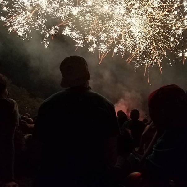 fireworks mission jackson ca 2016
