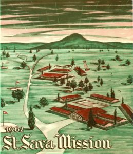 st sava mission 1962