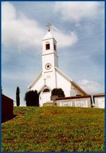 St Sava Serbian Orthodox Church