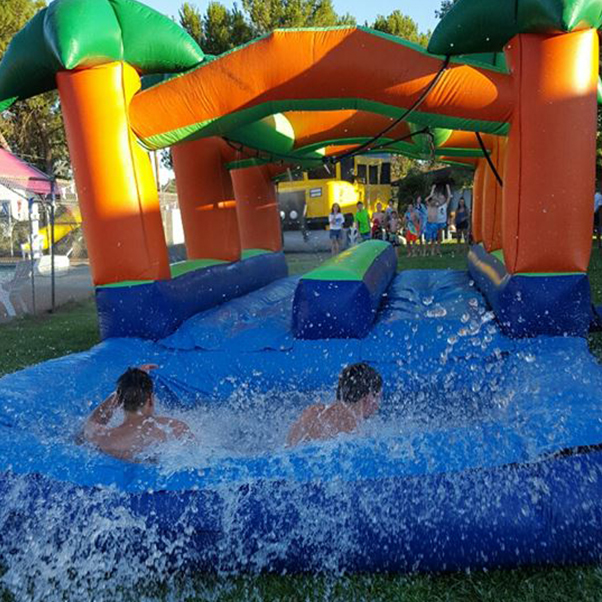 water slide house st sava mission jackson ca